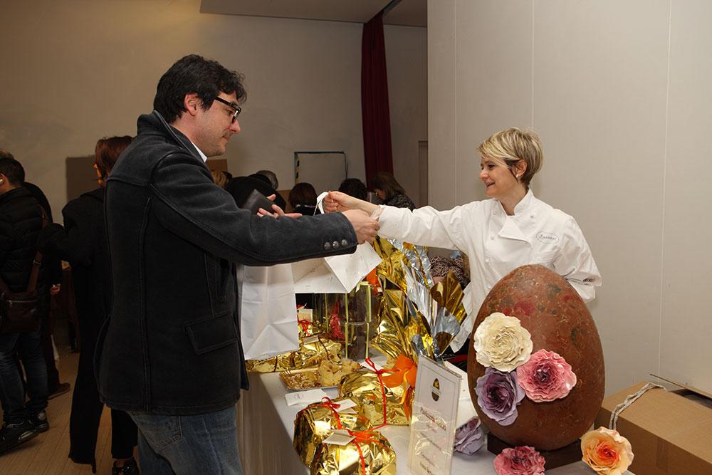 L'uovo e la Colomba | Edizione 2015