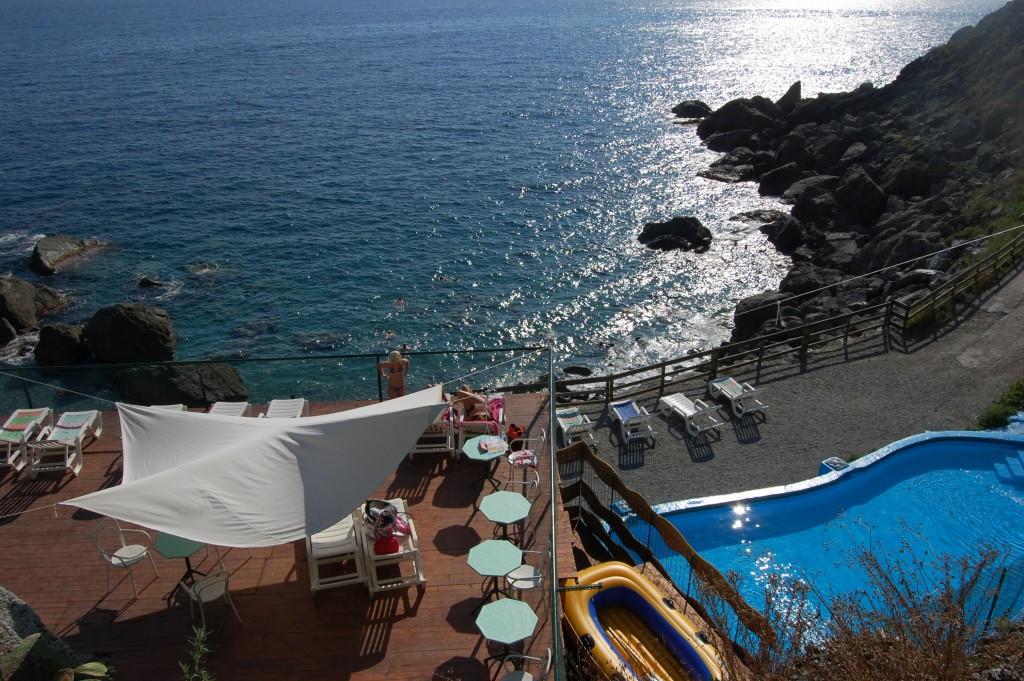Viaggio stampa al Resort La Francesca