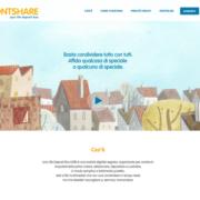 Dontshare – Your Life Deposit Box