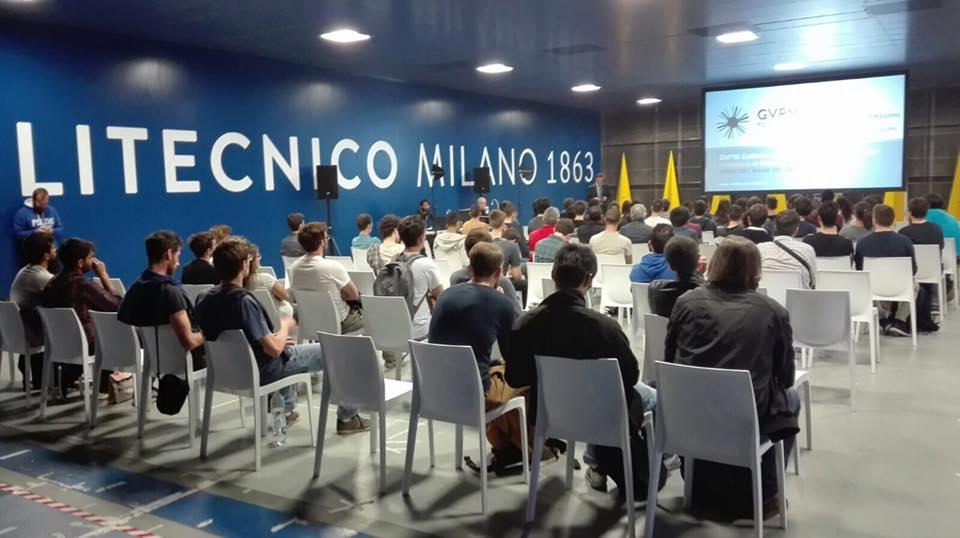 Open Day Galleria del Vento Politecnico di Milano